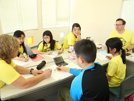 団体様向けの英語研修プログラム